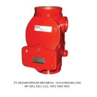 Alarm Check Valve Merk VIKING Model J-1 Surabaya