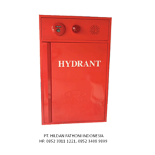 Hydrant Box Merk Hooseki Type B - Indoor