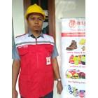 ROMPI Seragam Karyawan INDIHOME FIBER TELKOM 1
