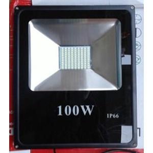 Lampu Sorot Taman LED 100 Watt IP 66