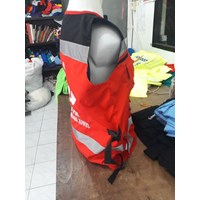 Rompi P3K Custom Made Paramedik Hildan Safety di Surabaya