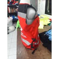 Jual Rompi P3K Custom Made Paramedik Hildan Safety di Surabaya