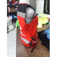 Rompi P3K Custom Made Paramedik Hildan Safety di Surabaya