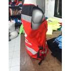 Rompi Custom P3K - PARAMEDIK Hildan Safety Jakarta 1