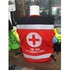 Rompi Custom P3K - PARAMEDIK Hildan Safety Jakarta 2