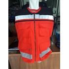 Rompi Custom P3K - PARAMEDIK Hildan Safety Jakarta 3