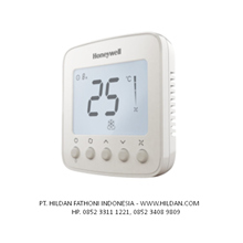 Digital Thermostat Merk Honeywell TF228WN