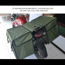 Tas Delivery OBROK Motor Size JB