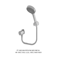 Hand Shower with Wall Outlet Merk TOTO TX472SE 1