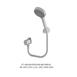 Hand Shower with Wall Outlet Merk TOTO TX472SE
