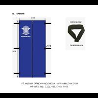 Kantong Mayat - Jenazah Polyester - D-600 GROSIR HILDAN SAFETY