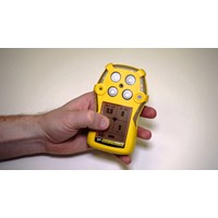 Jual BW - Alat Deteksi Gas Alert Quattro - HONEYWELL