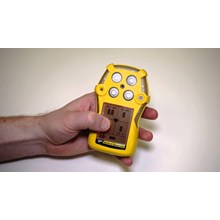 BW - Alat Deteksi Gas Alert Quattro - HONEYWELL