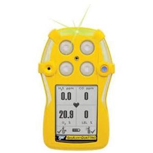 Dari BW - Alat Deteksi Gas Alert Quattro - HONEYWELL 1