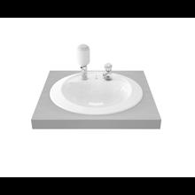 Wastafel Merk TOTO Type L521V1A Putih