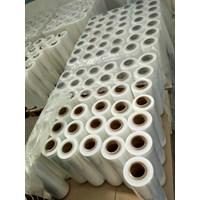 Plastik Pembungkus Wrapping Ukuran 50 x 0.020  Micron  x 500 meter