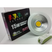 Lampu Downlight LED FIT 15 Watt