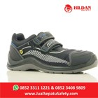 Sepatu Safety Merk JOGGER FORZA S1P - Safety Shoes NEW 1
