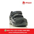Sepatu Safety Merk JOGGER FORZA S1P - Safety Shoes NEW 4
