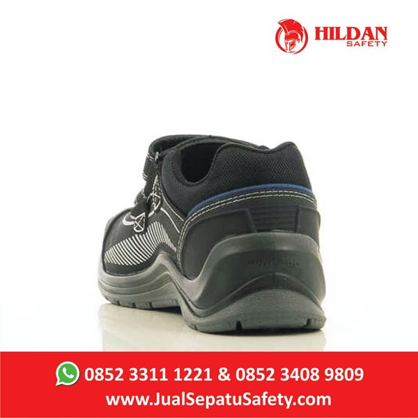 Sepatu Safety Merk JOGGER FORZA S1P - Safety Shoes NEW