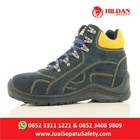 Safety Shoes Merk JOGGER ORION - NEW S1P Sepatu Safety Baru 3