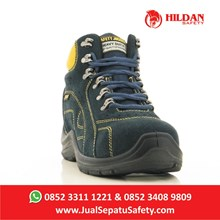 Safety Shoes Merk JOGGER ORION - NEW S1P Sepatu Sa
