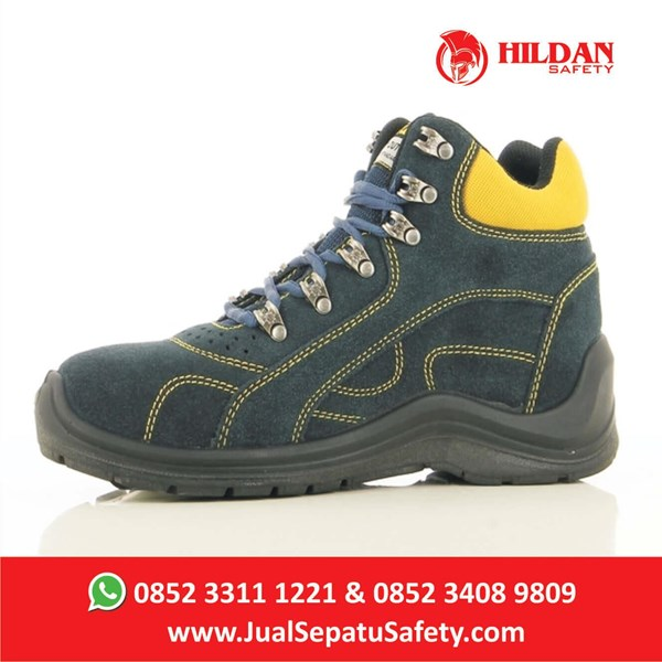 Safety Shoes Merk JOGGER ORION - NEW S1P Sepatu Safety Baru