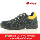 Safety Shoes Merk JOGGER TITAN S1P - Sepatu Safety Joger BARU 2