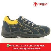 Jual  Safety Shoes Merk JOGGER TITAN S1P - Sepatu Safety Joger BARU