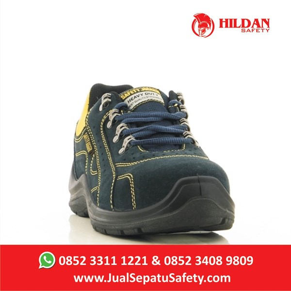 Safety Shoes Merk JOGGER TITAN S1P - Sepatu Safety Joger BARU