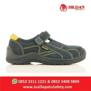 Safety Shoes JOGGER NEW - SONORA S1P di Surabaya - Jakarta