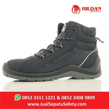 Sepatu Safety JOGGER ELEVATE S3 - NEW Safety Shoes