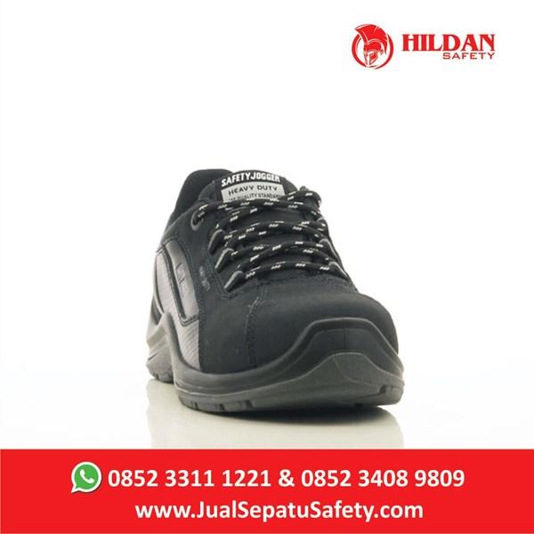 Safety Shoes Merk JOGGER ADVANCE S3 - NEW Surabaya - Jakarta Murah