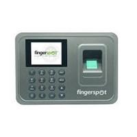 Jual Mesin Absensi Sidik Jari - Absensi Fingerprint Merk Livo - 151 Fingerspot Grey