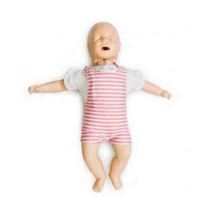 Manikin Baby CPR Training - Boneka Phantom Bayi