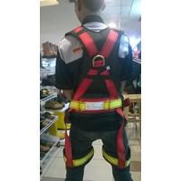 Full Body Harness KARAM PN 56 - Body Harness Surabaya