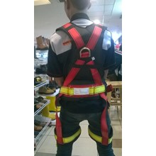 Full Body Harness KARAM PN 56 - Body Harness Surabaya