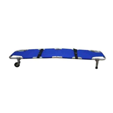 Tandu Lipat - Beroda Folding Stretcher YDC - 1A1 - Tandu Ambulance