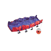 Jual Matras Hospital Bed - Vacuum Mattress Stretcher - Matras Rumah Sakit Murah