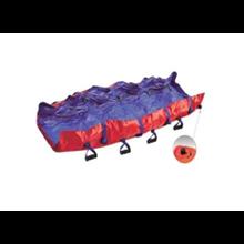 Matras Hospital Bed - Vacuum Mattress Stretcher - Matras Rumah Sakit Murah