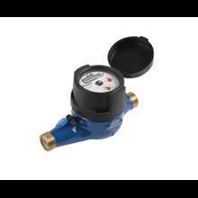 Water Meter Merk ITRON Multimag 25mm/Water Meter Itron 1