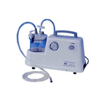 Alat Penyedot Dahak - Suction Dewasa atau Bayi di Rumah Sakit