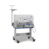 Tempat Bayi Prematur - Inkubator Bayi Baru Sederhana 1