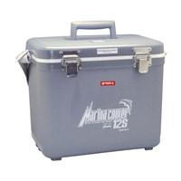 Jual Cool Box Kotak Pendingin Merk MARINA 12 Liter Warna Biru - Abu  2