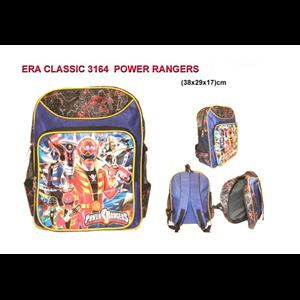 Tas Anak Era Classic 3164 Power Rangers Biru