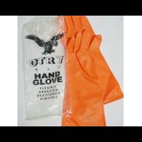 Jual Sarung Tangan Merek Otory - Sarung Tangan Orange 2