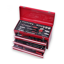 PROFESSIONAL MECHANICAL TOOL SET 445PCS