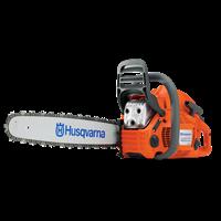 Jual Alat Potong - Chainsaw Merk HUSQVARNA 395 x 28  2