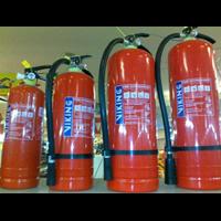 Jual  Tabung Pemadam Api Merk VIKING 40 kg Murah 2