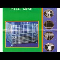 Jual Pallet Mesh Stocky 7 - Pallet Murah 2